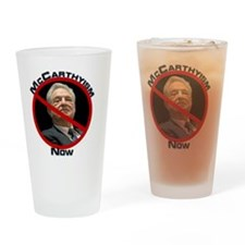 McCarthyism1 Drinking Glass