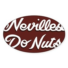 nevilles Decal