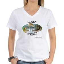 DAMFISH Shirt