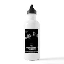 DV Poster 1 Water Bottle