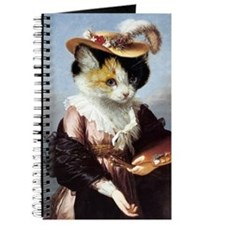 Miss Kitty Journal