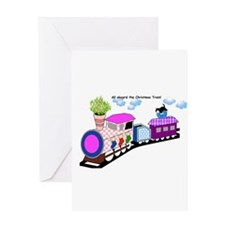 Christmas Cheers Greeting Cards