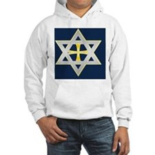 star cross2 copy Hoodie