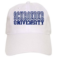 SCHROEDER University Baseball Cap