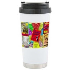 00 DC Ceramic Travel Mug