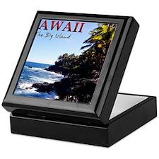 Hawaii_Cover Keepsake Box