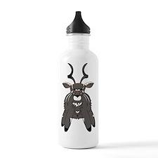 Sitatungadark Water Bottle