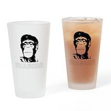 genealogy Drinking Glass