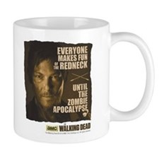 Walking Dead Redneck Small Mugs
