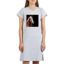 chestnut_rnd Women's Nightshirt