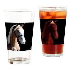 logan_rnd Drinking Glass