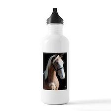 logan_card Water Bottle