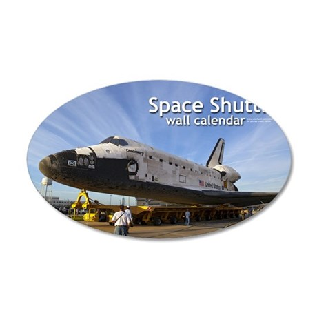 KSC-2010-4595-cover 35x21 Oval Wall Decal