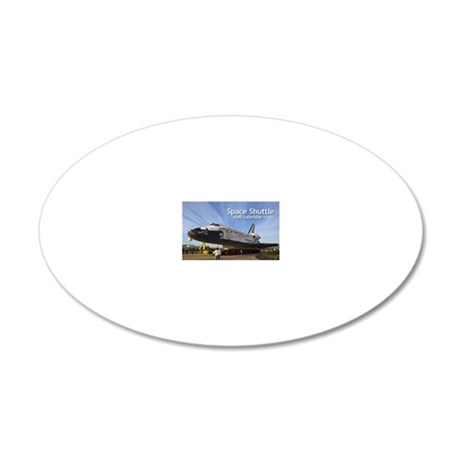 KSC-2010-4595-cover 20x12 Oval Wall Decal