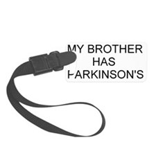 BROTHER PD Luggage Tag