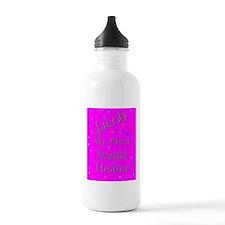 Jacob Personal heater  Water Bottle