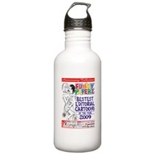 cover09-B Water Bottle