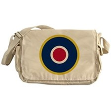 RAF Roundel - Type C1 Messenger Bag
