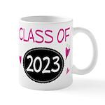 Class of 2023 (butterfly) Mug