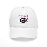Class of 2023 (butterfly) Cap