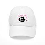 Class of 2025 (butterfly) Cap