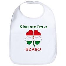 Szabo Family Bib
