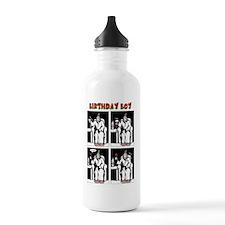 Birthdayboy Water Bottle