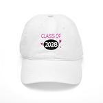 Class of 2028 (butterfly) Cap