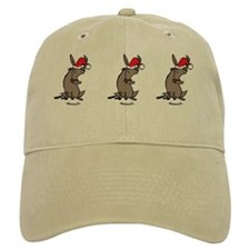 three Hat