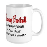 Unique Fantasy football Mug