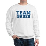 Team Bauer Sweatshirt