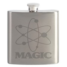 science magic Flask