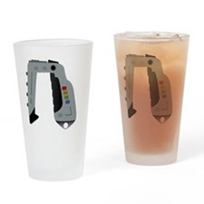 Space 1999 Stun Gun Drinking Glass