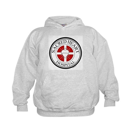 Sacred Heart Kids Hoodie