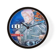Cafepress Reloj 2009 #4 Wall Clock