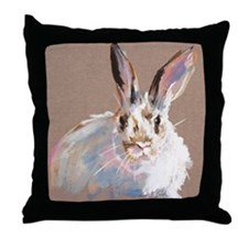 cadburyorn Throw Pillow