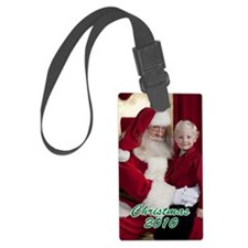 TREY Large Luggage Tag