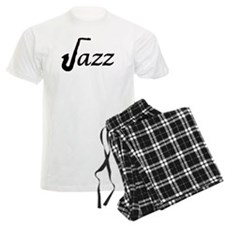 Jazz Saxophone Pajamas