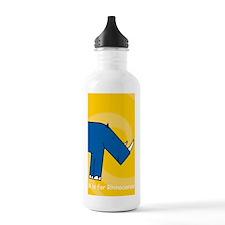 Rhino iPhone 3g Sports Water Bottle