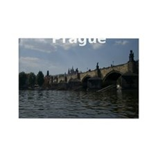 Prague Rectangle Magnet