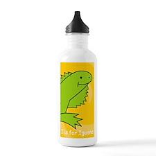 Iguana iPhone 3g Water Bottle
