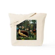 rousseau-1050 Tote Bag