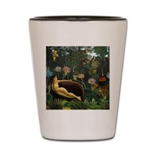 rousseau-1050 Shot Glass