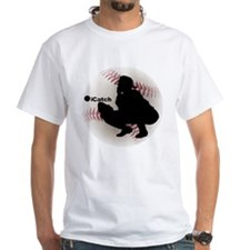 iCatch Baseball Shirt