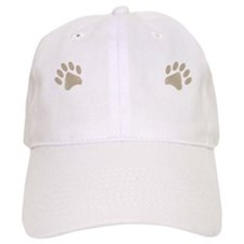 rescued best friend_dark Baseball Cap