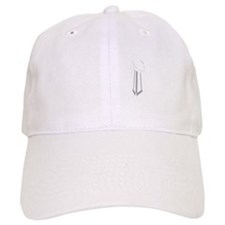 2010-Fantasy-Football-Champion---Trophy-white Baseball Cap