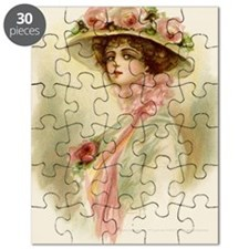 greeting card Puzzle
