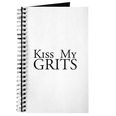 Kiss My Grits Alice Mel's Diner Journal
