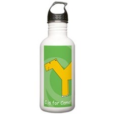 Camel iPhone 3g Water Bottle