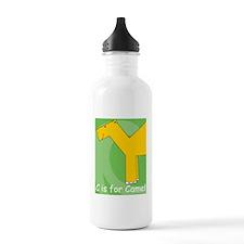 Camel iPad Water Bottle